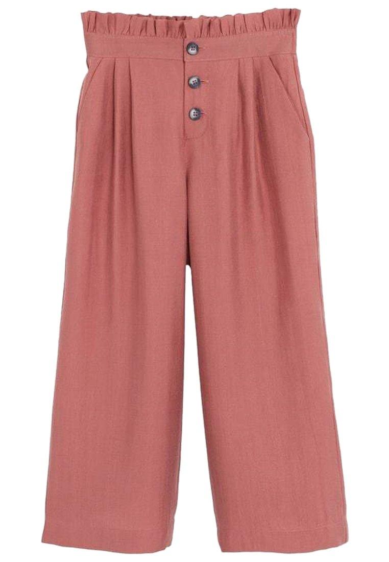 Mango - LIRIO - Pantalon classique - lyserød