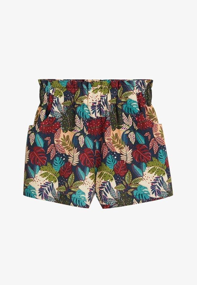 KIMI - Shorts - blu marino scuro