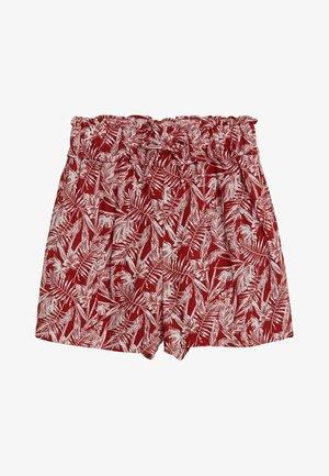 DIDI - Shorts - rot