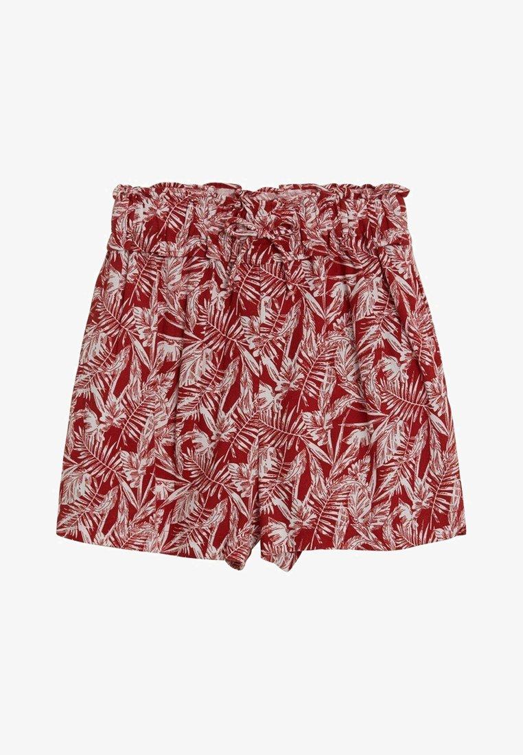 Mango - DIDI - Shorts - rot