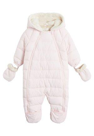 TEDDYL - Jumpsuit - rosa