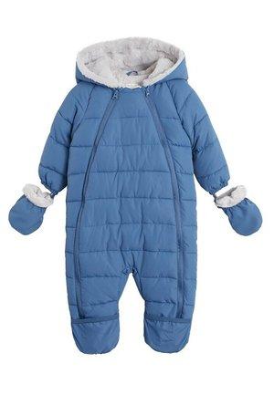TEDDYL - Jumpsuit - himmelblau