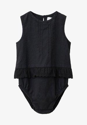 MOLI - Tuinbroek - zwart