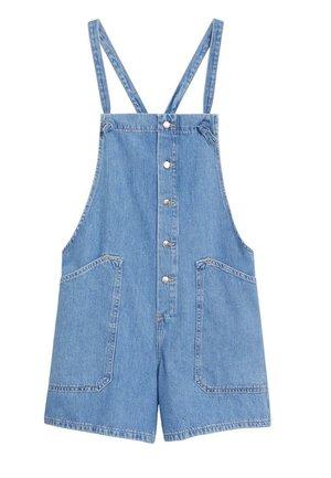 Tuta jumpsuit - bleu moyen