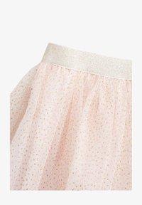 Mango - JAEL - A-line skirt - rosa - 1