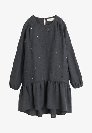 LOTUS - Robe d'été - grey