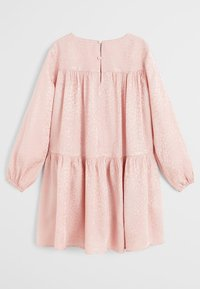 Mango - EVA - Day dress - pink - 1