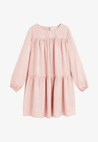 Mango - EVA - Day dress - pink - 0