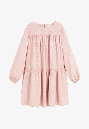EVA - Robe d'été - pink