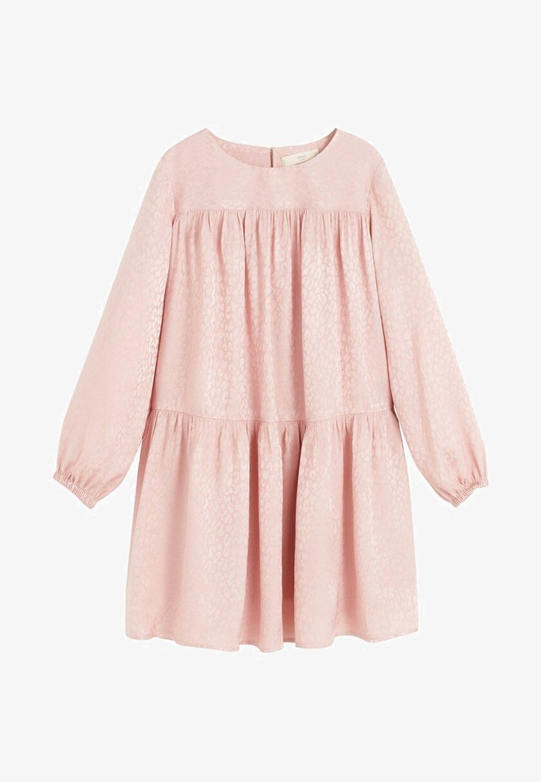 Mango - EVA - Day dress - pink