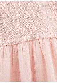 Mango - PARIS - Korte jurk - rosa - 3