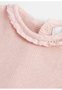 Mango - PARIS - Korte jurk - rosa - 2