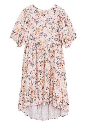 PETUNIA - Robe d'été - light pink