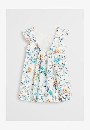 SOFIA - Day dress - cremeweiß