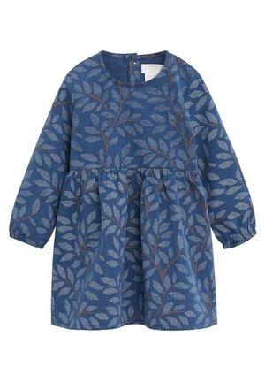 SABINE - Day dress - dunkelblau