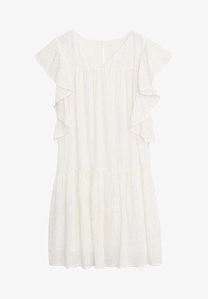 ORQUIDEA - Day dress - off-white