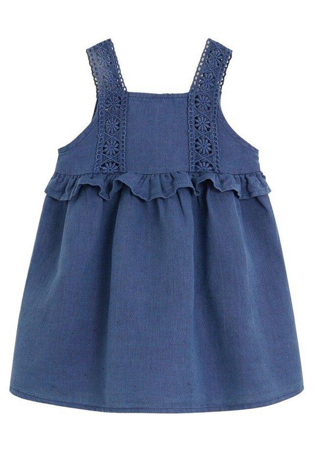 BARREIRO - Vestito estivo - blau