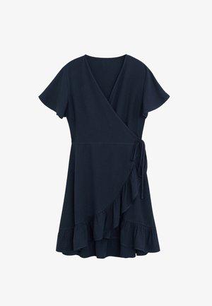 TAYLOR - Day dress - blu marino scuro