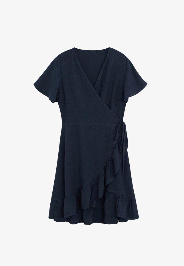 TAYLOR - Hverdagskjoler - blu marino scuro