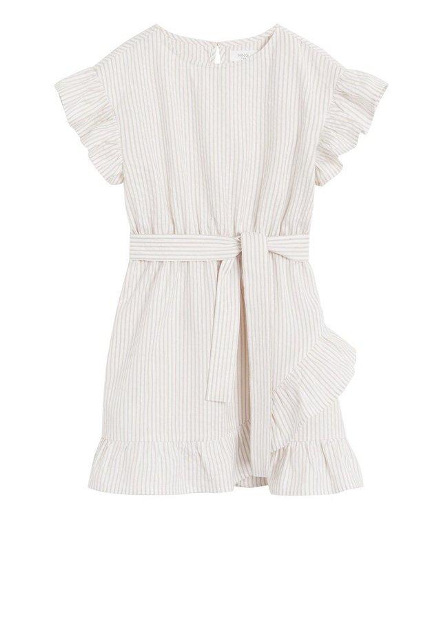 CAMEL - Vestito estivo - gebroken wit