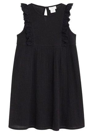 KOREA - Day dress - schwarz