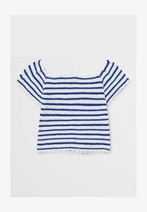 BETTY - T-shirts print - blanc