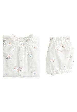 ALANA - Shorts - weiß
