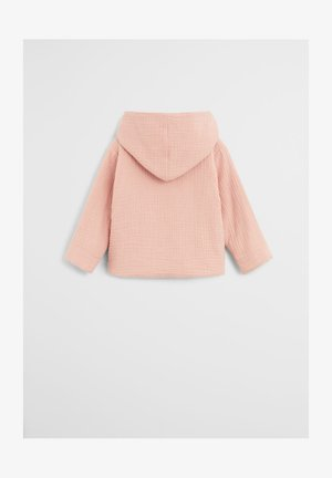 DANI - Light jacket - roze