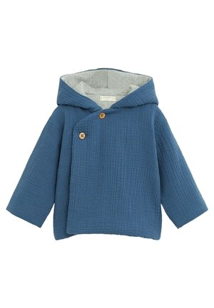 DANI - Light jacket - blauw