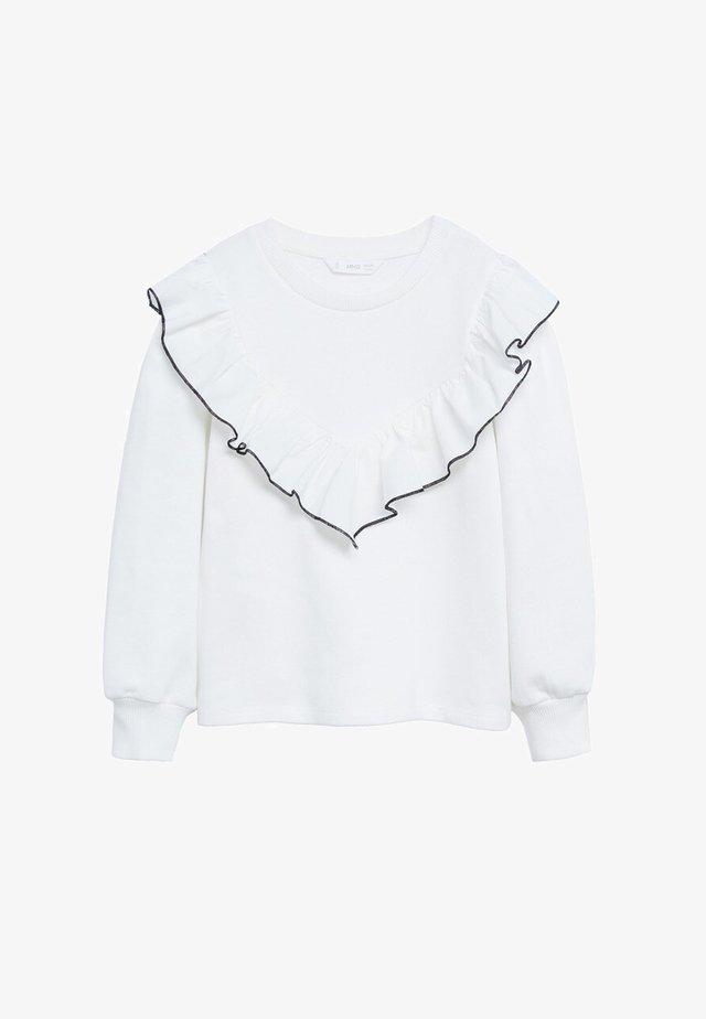 VUELA - Sweater - gebroken wit