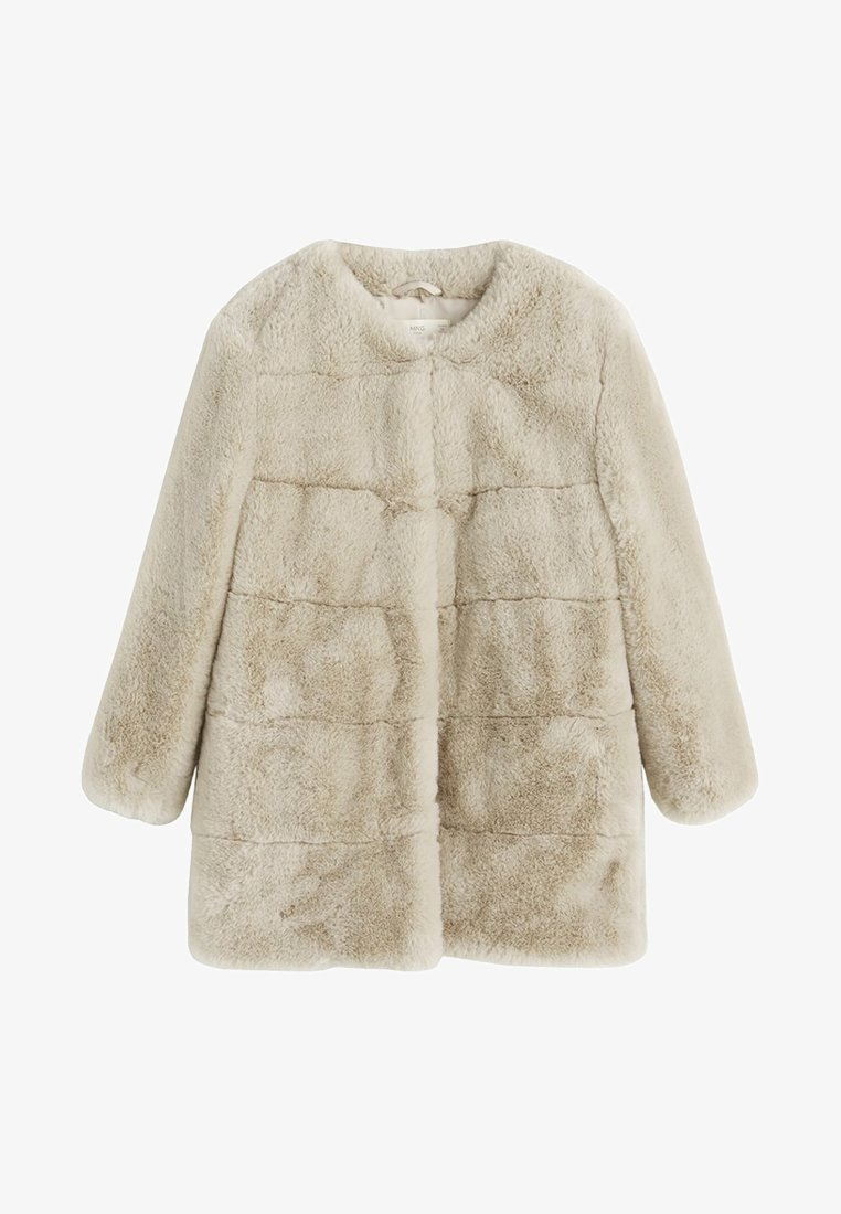Mango - CACHITO - Winter coat - sand