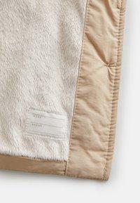 Mango - DINA - Płaszcz zimowy - beige - 2