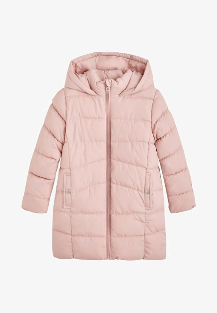 Mango - ALILONG - Winter coat - pink