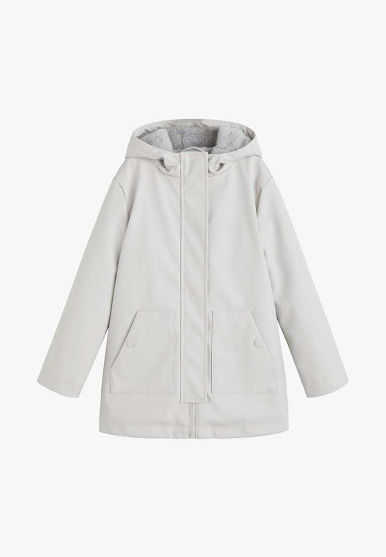 Mango - SNOW - Veste d'hiver - light grey