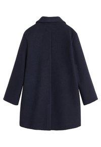 Mango - FORMAL - Manteau classique - dark navy blue - 1