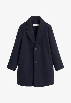 FORMAL - Classic coat - dark navy blue