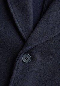 Mango - FORMAL - Manteau classique - dark navy blue - 2