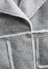 Mango - MALU - Veste d'hiver - gray - 2