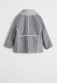 Mango - MALU - Veste d'hiver - gray - 1