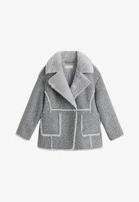 Mango - MALU - Veste d'hiver - gray - 0