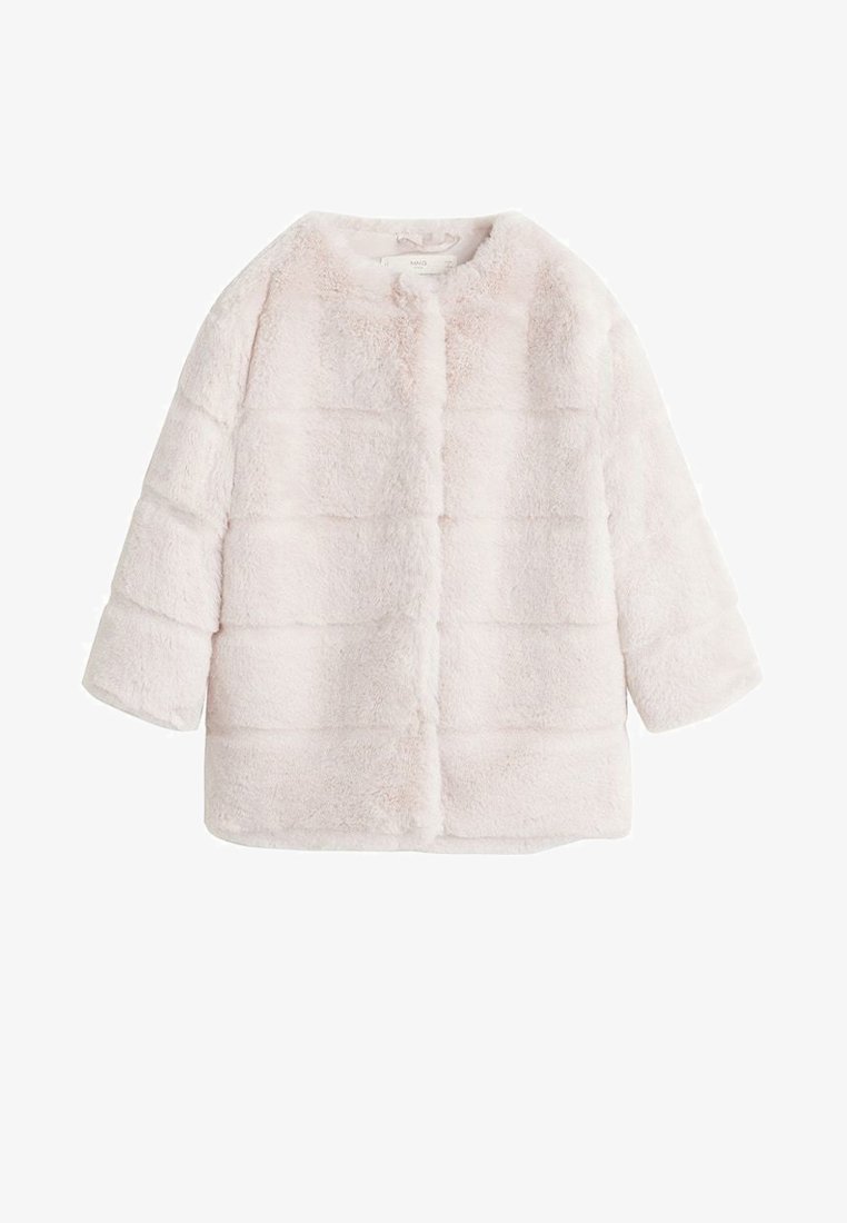 Mango - CACHITO - Winter coat - pink