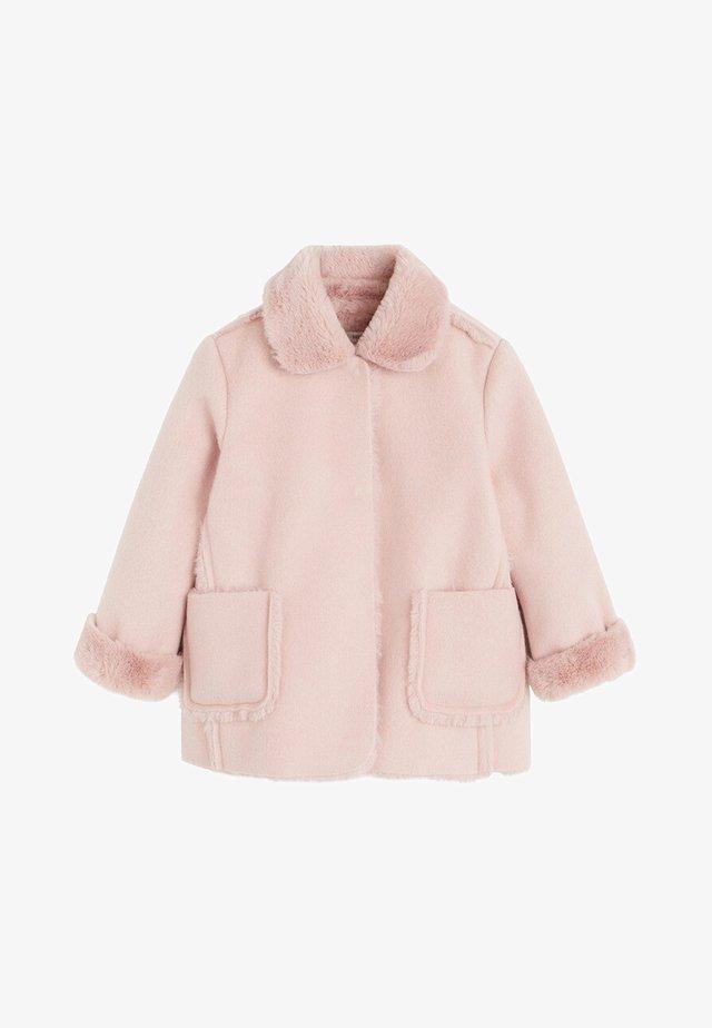 LAURA - Winterjas - pink