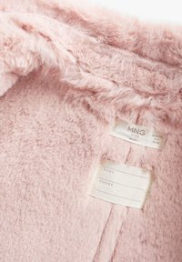 Mango - LAURA - Veste d'hiver - pink - 2