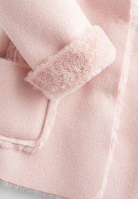Mango - LAURA - Veste d'hiver - pink - 3