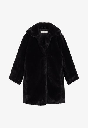 CHILLYN - Cappotto invernale - black