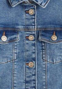 Mango - ALLEGRA - Denim jacket - mellemblå - 2