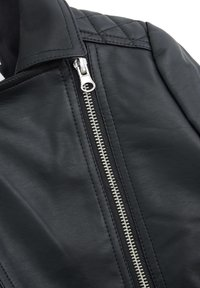 Mango - ARPA - Leather jacket - nero - 2