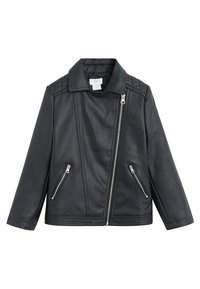 Mango - ARPA - Leather jacket - nero - 0