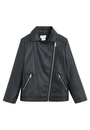 ARPA - Leather jacket - nero