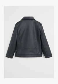 Mango - ARPA - Leather jacket - nero - 1